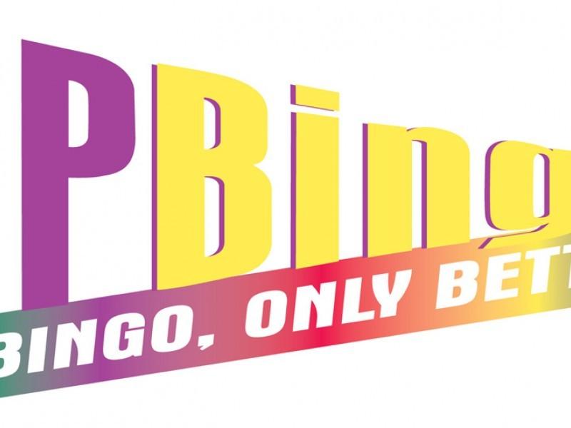 MP Bingo Logo