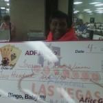 Treasure Chest Winners!!